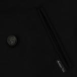 Мужское пальто Armor-Lux Cap Sizun Peacoat Black фото- 3
