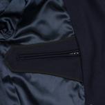 Мужское пальто Armor-Lux Cap Sizun Peacoat Navy Blue фото- 5