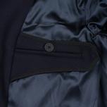 Мужское пальто Armor-Lux Cap Sizun Peacoat Navy Blue фото- 6