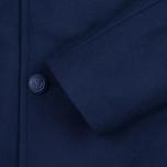Мужское пальто Armor-Lux Cap Sizun Peacoat Voilier Blue фото- 4