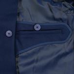 Мужское пальто Armor-Lux Cap Sizun Peacoat Voilier Blue фото- 6