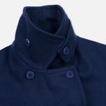 Мужское пальто Armor-Lux Cap Sizun Peacoat Voilier Blue фото- 3