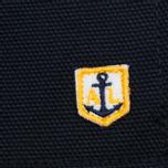 Мужское пальто Armor-Lux Heritage Kabig Navy фото- 6