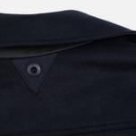 Мужское пальто Barbour Batten Wool Navy фото- 6