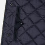 Мужское пальто Barbour Watten Wool Navy фото- 5