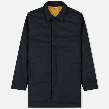 Мужское пальто Champion Reverse Weave Long Coach Navy