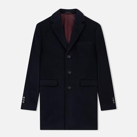 Мужское пальто Gant The Wool Navy