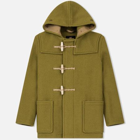 Мужское пальто Gloverall Mid Length Monty Moss