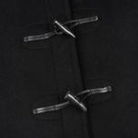 Мужское пальто Gloverall Morris Black фото- 4