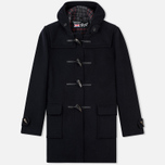 Gloverall Morris Men's Coat Navy photo- 0