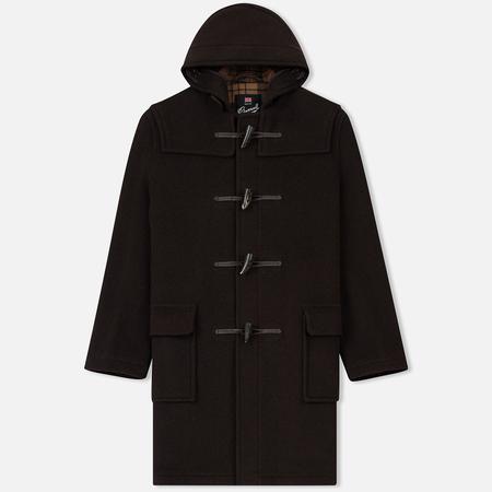 Мужское пальто Gloverall Original Duffle Brown