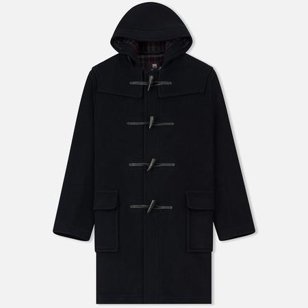 Мужское пальто Gloverall Original Duffle Navy