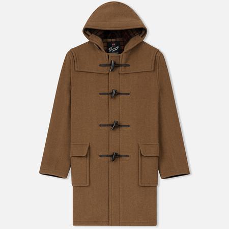 Мужское пальто Gloverall Original Duffle Tan