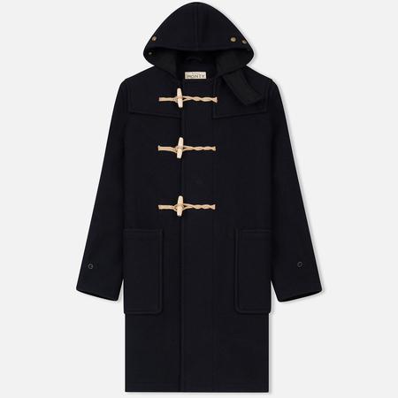 Мужское пальто Gloverall Original Monty Duffle Navy