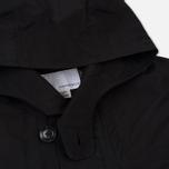 Мужское пальто Nanamica Gore-Tex Duffle Black фото- 1