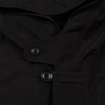 Мужское пальто Nanamica Gore-Tex Duffle Black фото- 3