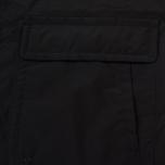 Мужское пальто Nanamica Gore-Tex Duffle Black фото- 4