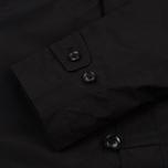 Мужское пальто Nanamica Gore-Tex Duffle Black фото- 5