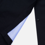 Мужской плащ Nanamica GORE-TEX Soutien Collar Navy фото- 5