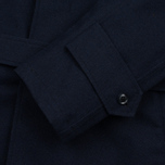 Мужской тренчкот Nanamica GORE-TEX Trench Navy фото- 3