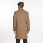 Мужское пальто Norse Projects Sundsval Mohair Camel фото- 7