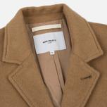 Мужское пальто Norse Projects Sundsval Mohair Camel фото- 2