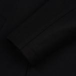 Мужское пальто Universal Works Overcoat Melton Black фото- 4