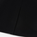 Мужское пальто Universal Works Overcoat Melton Black фото- 5