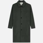 Мужское пальто Universal Works Overcoat Melton Grey фото- 0