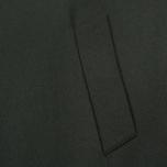Мужское пальто Universal Works Overcoat Melton Grey фото- 3