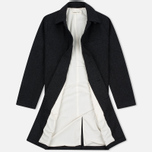 Мужское пальто Universal Works Top Melton Charcoal фото- 1