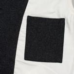 Мужское пальто Universal Works Top Melton Charcoal фото- 5