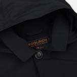 Мужское пальто Woolrich Club Midnight Blue фото- 2