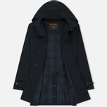 Мужское пальто Woolrich Club Midnight Blue фото- 1