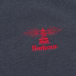 Barbour Joshua Men's Polo Navy photo- 3