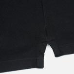 C.P. Company M/C Regular Fit Men's Polo Black photo- 3