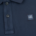 C.P. Company M/C Regular Fit Men's Polo Navy photo- 2