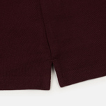 Мужское поло Carhartt WIP Madison Duck Amarone/Beam фото- 3