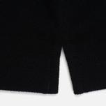Мужское поло Edwin Classic Cotton Black фото- 3