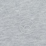 Мужское поло Edwin Classic Cotton Grey Marl фото- 2