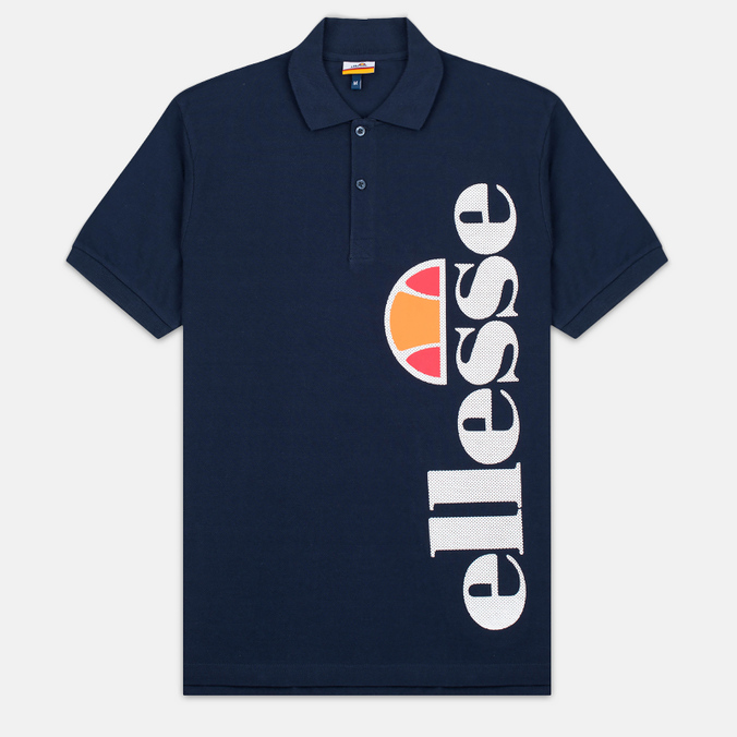 Мужское поло Ellesse Covini Dress Blues