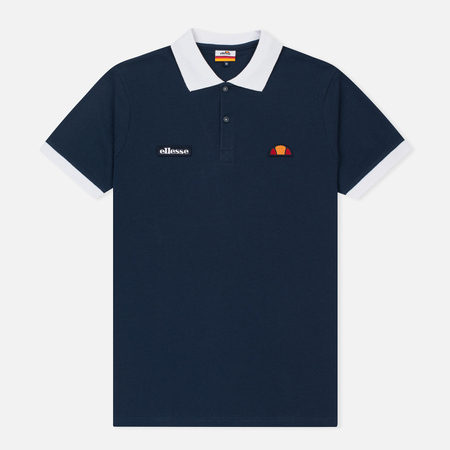 Мужское поло Ellesse Lessepsia 17 Dress Blues