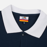 Мужское поло Ellesse Lessepsia 17 Dress Blues фото- 1