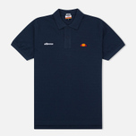 Мужское поло Ellesse Perugia 59 Dress Blue фото- 0