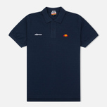Ellesse Perugia 59 Men's Polo Dress Blue photo- 0