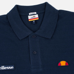 Мужское поло Ellesse Perugia 59 Dress Blue фото- 1