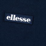 Ellesse Perugia 59 Men's Polo Dress Blue photo- 3