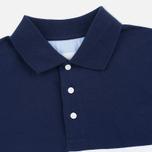 Gant Rugger Oxford Back Men's Polo Classic Blue photo- 1