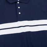 Gant Rugger Oxford Back Men's Polo Classic Blue photo- 2