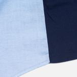 Gant Rugger Oxford Back Men's Polo Classic Blue photo- 4